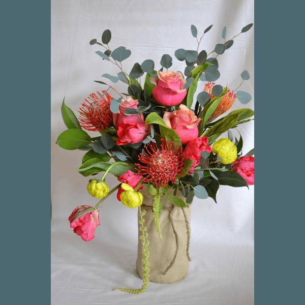 blooming bohemian