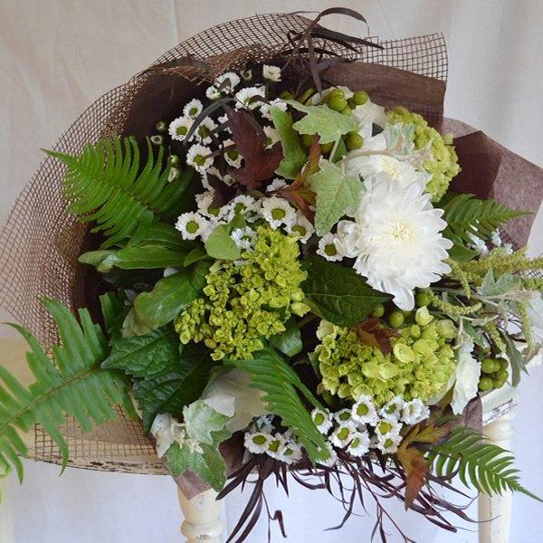 daisy lake bouquet2