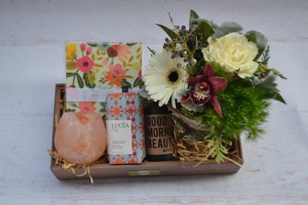 happy birthday beautiful box