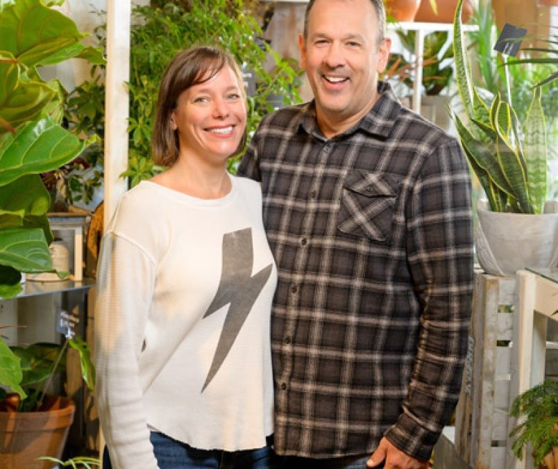 Profiles in Excellence – Billies Flower House