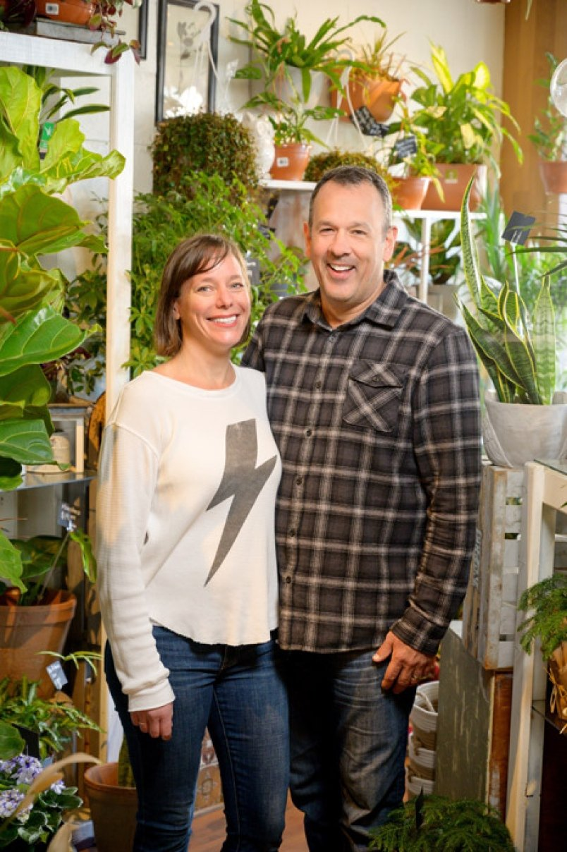 Profiles in Excellence - Janine & Francis Reynolds
