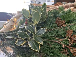 traditional wreaths ideas