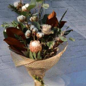 Cotton Woods Birthday Bouquets