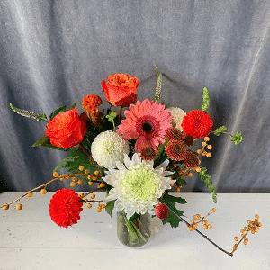 Brighten Up Your Day Birthday Bouquet