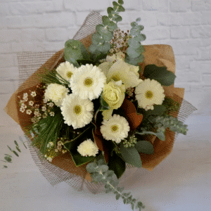 Pure Joy Hand-Tied Bouquet