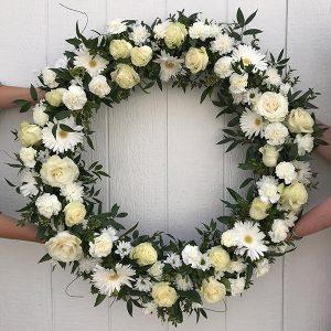 Celebration of Life Wreath
