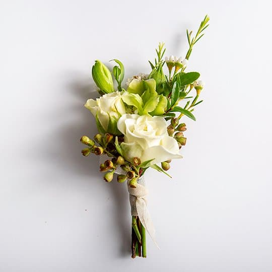 Formal Boutonnierre