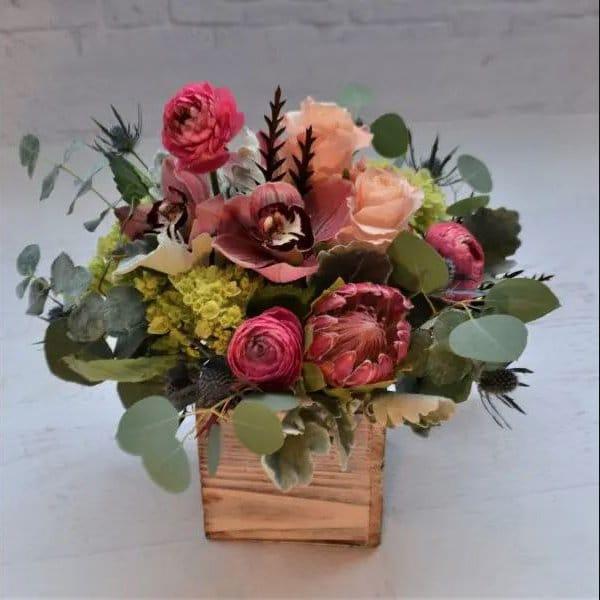 botanical billies squamish mothers day