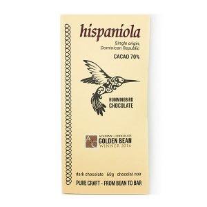 hummingbird chocolate hispaniola
